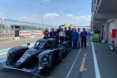 SLOVAKIARING 2019 - 6H ULTIMATE CUP SERIES