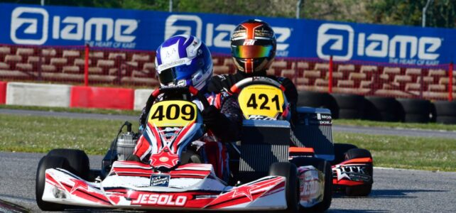 FOTOGALLERY IAME SERIES ITALY 2021